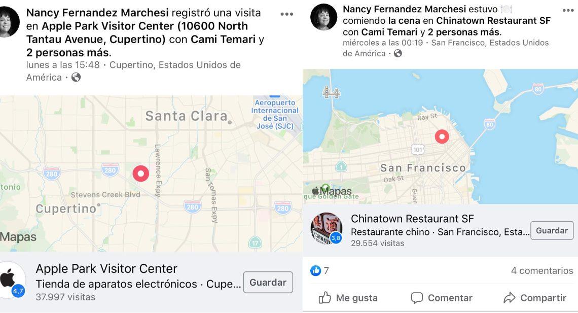 DESDE ESTADOS UNIDOS, LA TITULAR DE MANE'KENK FESTEJÓ LA IMPUTACIÓN DE FUNCIONARIOS