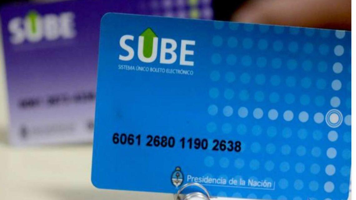 En Río Grande no se consiguen tarjetas SUBE