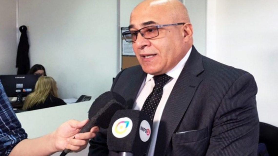 Judiciales: Bechis reclamará el bono de diciembre, que no se pagó en el Poder Judicial