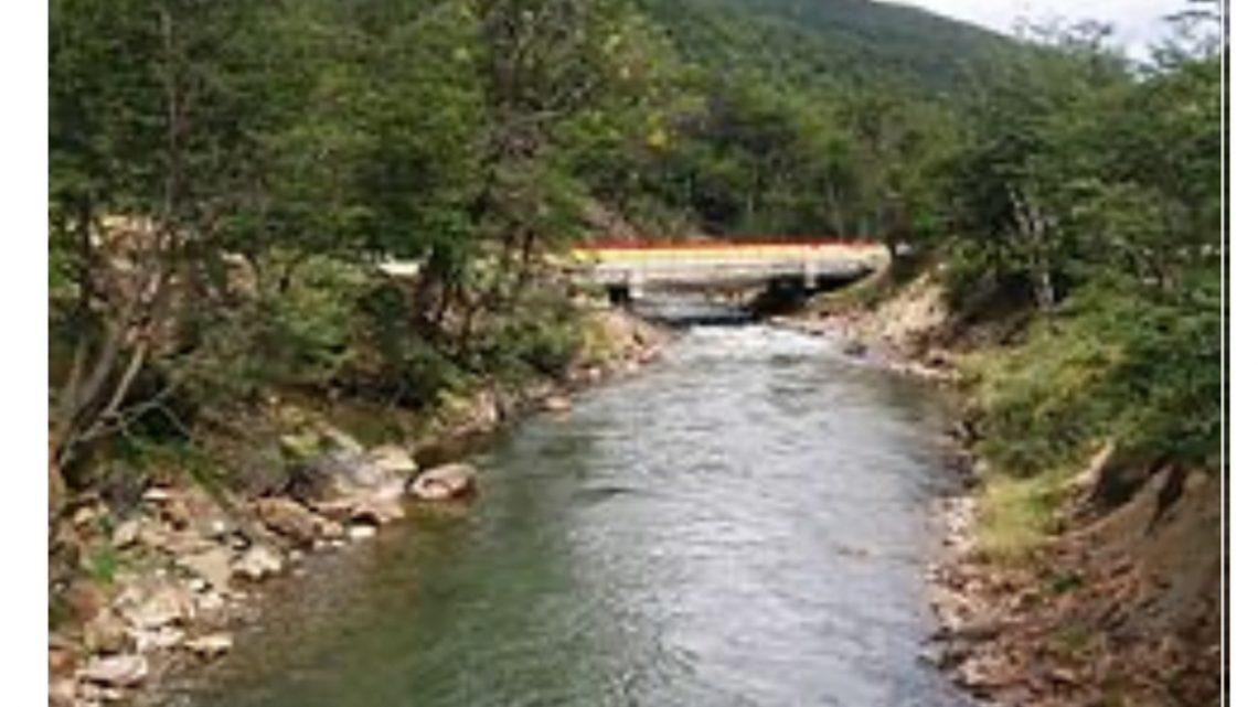 Río Libre: Desalambraron El Olivia