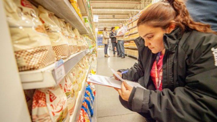 Melella prometió controles para que se respete el programa 'Precios Cuidados' en la provincia