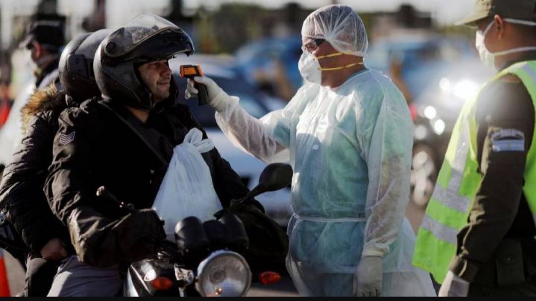 Se confirmaron 41 casos de coronavirus en Argentina y ya suman 266 los contagiados