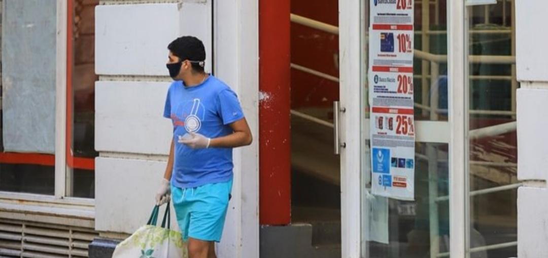 Confirman el primer caso de «transmisión comunitaria» de coronavirus en Argentina
