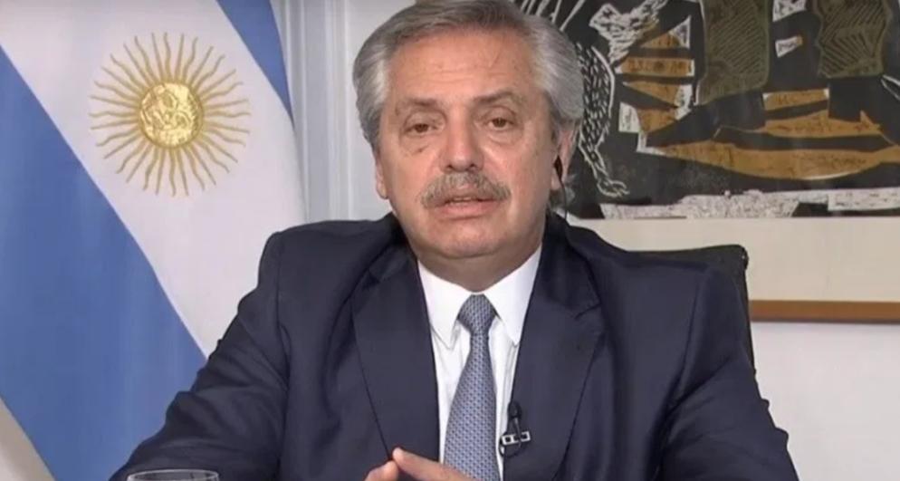 ALBERTO FERNANDEZ: «La Cuarentena Va A Seguir, Lo Que Podemos Hacer Es Flexibilizarla»