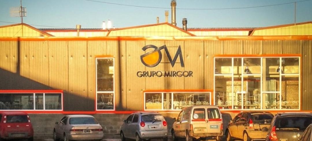 MIRGOR DESPIDE A MAS DE 740 TRABAJADORES.