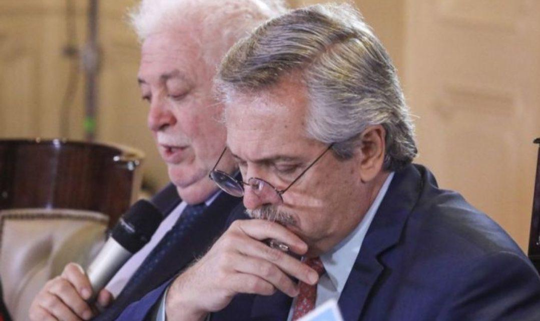 LA CUARENTENA SE EXTIENDE HASTA EL DOMINDO 12 DE ABRIL Y PODRIA DURAR HASTA MAYO