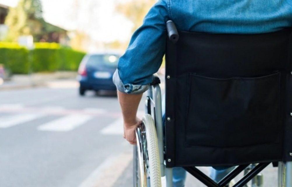 Personas con discapacidad: salidas breves, programadas según DNI y a no más de 500 metros
