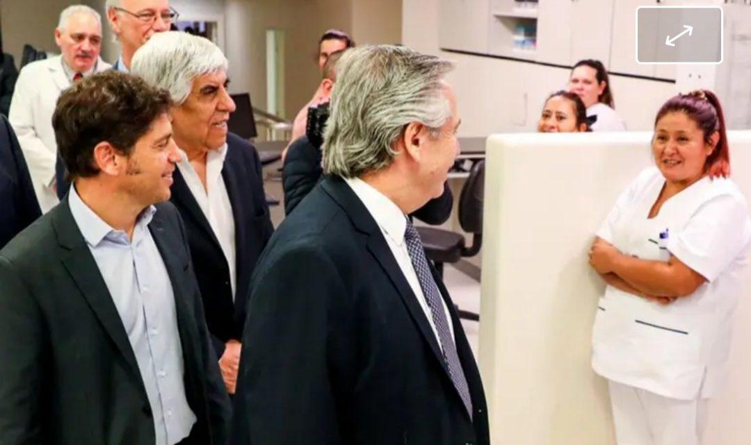 Coronavirus en la Argentina: la carta de una médica para Alberto Fernández por los sueldos de los políticos