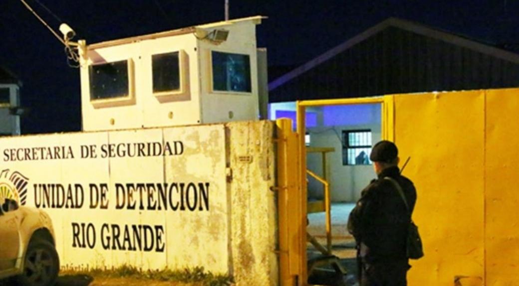 Un posible caso de coronavirus encendió las alarmas en la cárcel de Río Grande