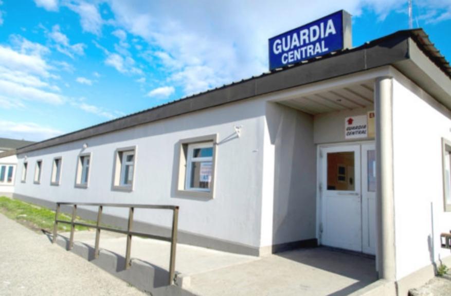 URGENTE: Una mujer embarazada murió en el Hospital Río Grande