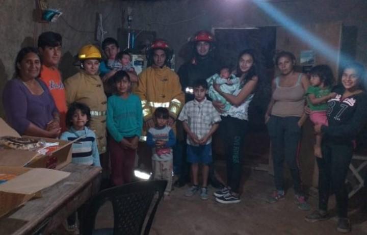 «Comemos Zapallo Con Sal Todos Los días»: Familia Pobre Vive La Cuarentena Más Triste