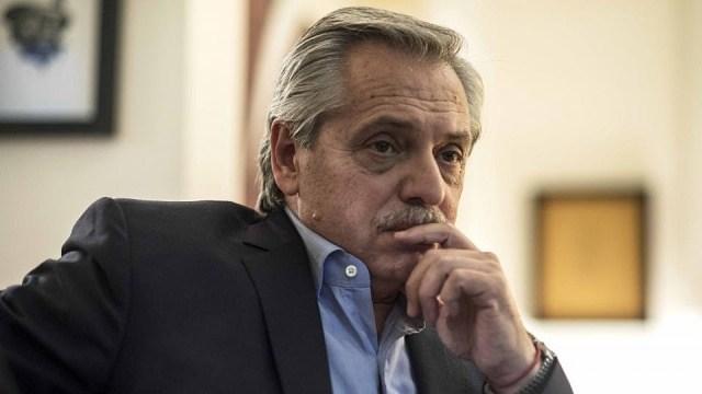 Alberto Fernández anuncia hoy la extensión de la cuarentena por otras dos semanas