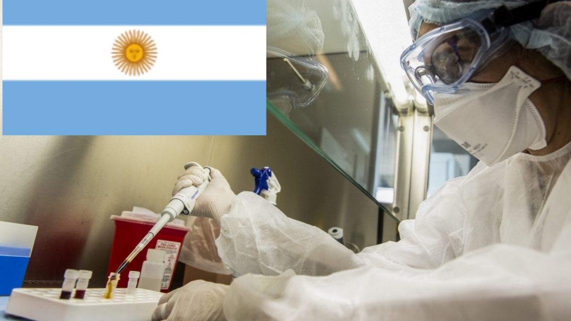 ORGULLO ARGENTINO: Investigadores Del Malbran Lograron Secuenciar El Genoma Completo Del Coronavirus