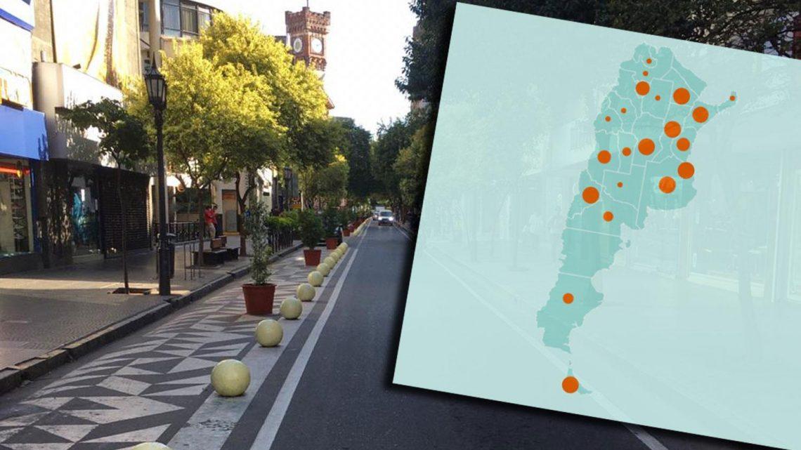 CORONAVIRUS HOY EN LA ARGENTINA: Cuántos casos se registran al 3 de Abril