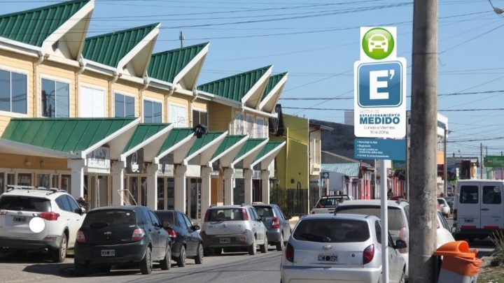 Comercios, Peluquerías Y Talleres Retoman La Actividad Desde La Semana Próxima En Río Grande