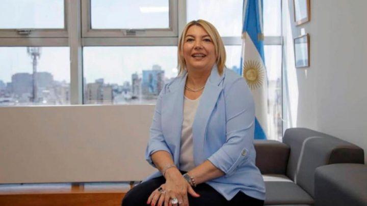 Entrevista A Rosana Bertone, Diputada Nacional