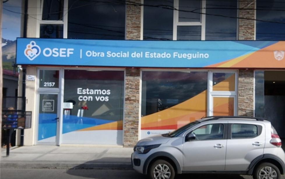Madre de niño de 9 años reclama a OSEF que le paguen el subsidio de celiaquía en Ushuaia
