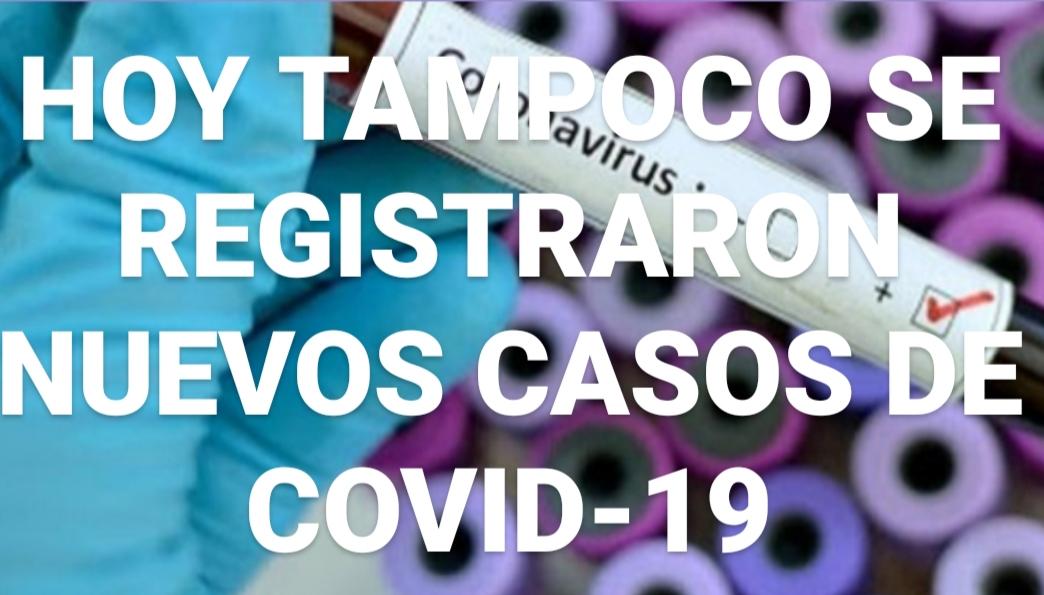 Totalidad de casos confirmados en Tierra del Fuego a la fecha 148. No se registran nuevos casos en la provincia.