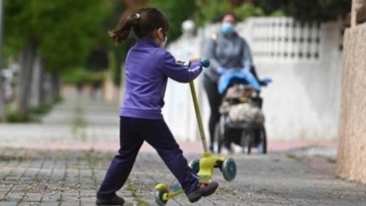 Alerta sobre una rara enfermedad inflamatoria que afecta a niños