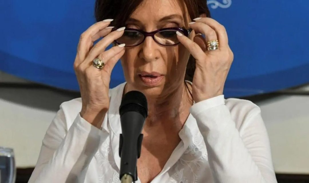 Polémica: Qué Dijo Google Sobre El «Cargo» Que Le Atribuyó A Cristina Kirchner