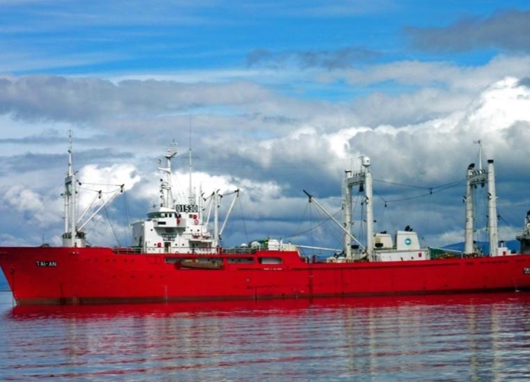 Empresas pesqueras donan a la provincia pasajes de avión y test para COVID 19