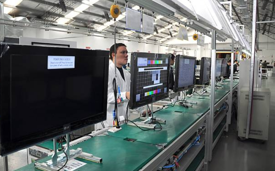 Dentro de un mes las fábricas podrían producir al 100% de su capacidad de producción