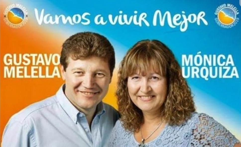 Urquiza dio otro paso en su incansable lucha contra la desocupación y designó en la categoría más alta de la Legislatura a uno de sus hijos