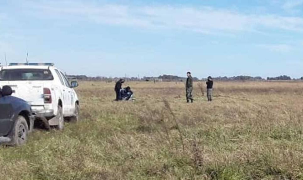 """Un hombre mató a un chico que entró a su campo a cazar con sus amigos: """"Les dijo que agarraran el cuerpo y se vayan"""""""