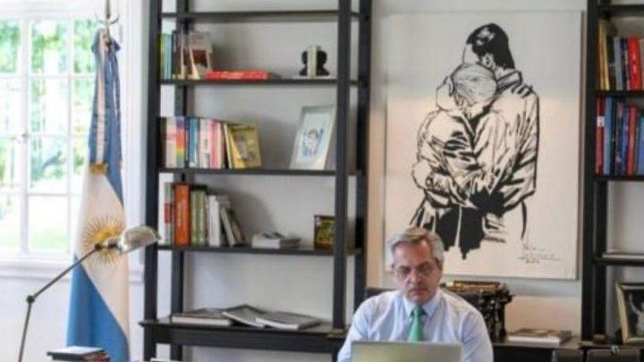 Alberto Fernández anunciará mañana la extensión de la cuarentena: ¿hasta qué día será?