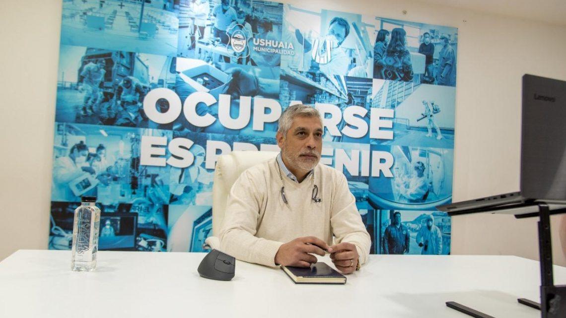 LA MUNICIPALIDAD DE USHUAIA REFUERZA LA PREVENCIÓN ANTE LA APERTURA DE ACTIVIDADES COMERCIALES