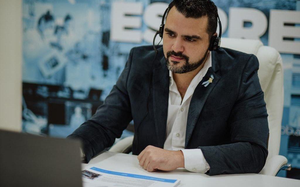 SE LANZA EL CONSEJO ECONÓMICO SOCIAL DE EMERGENCIA CON EL FOCO EN LA LUCHA CONTRA EL HAMBRE