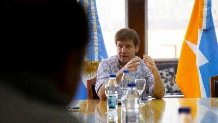OTRO PASO EN FALSO: Gobierno entregó permiso para circular hacia Tolhuin y luego lo desmintió