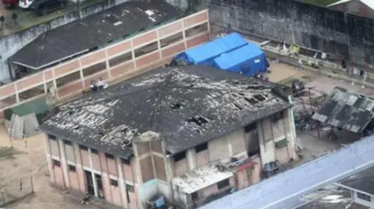 PANICO Y MIEDO: Se Desató Un Brote De Coronavirus En La Cárcel Más Grande De Bolivia Y Crece La Preocupación