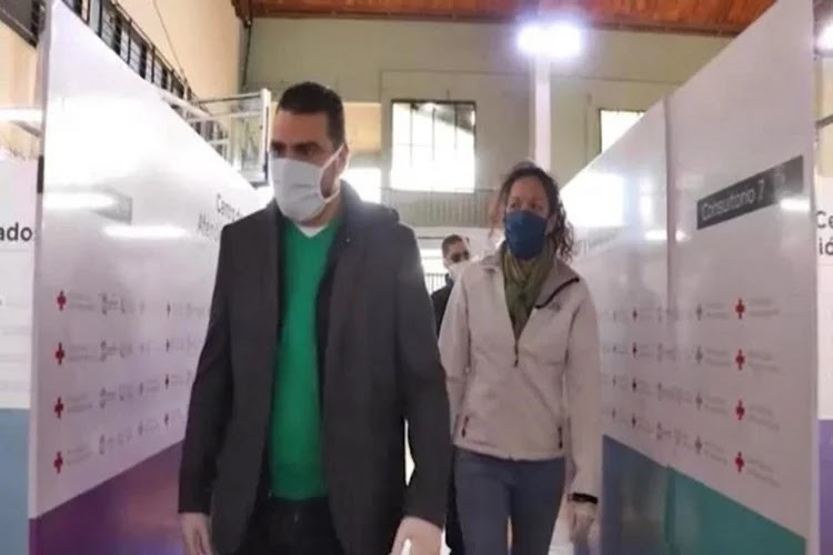 Vuoto pide a Melella que rinda cuenta de los gastos