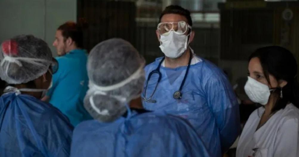 Buenas Noticias: Solo Quedan 15 Infectados Activos De COVID-19 En Tierra Del Fuego