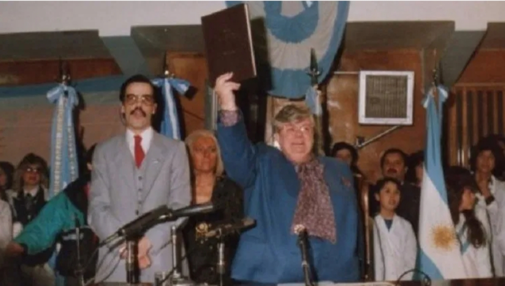 Hoy se cumplen 29 años desde la jura de la Constitución provincial