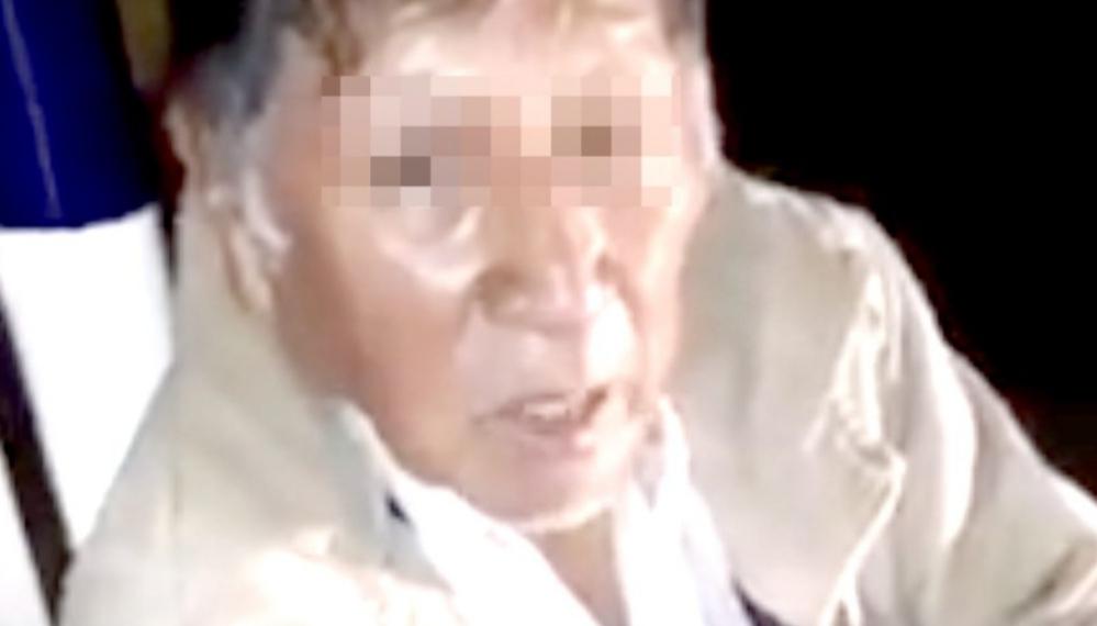 Anciano que arribó con coronavirus a la isla pasó a terapia intensiva