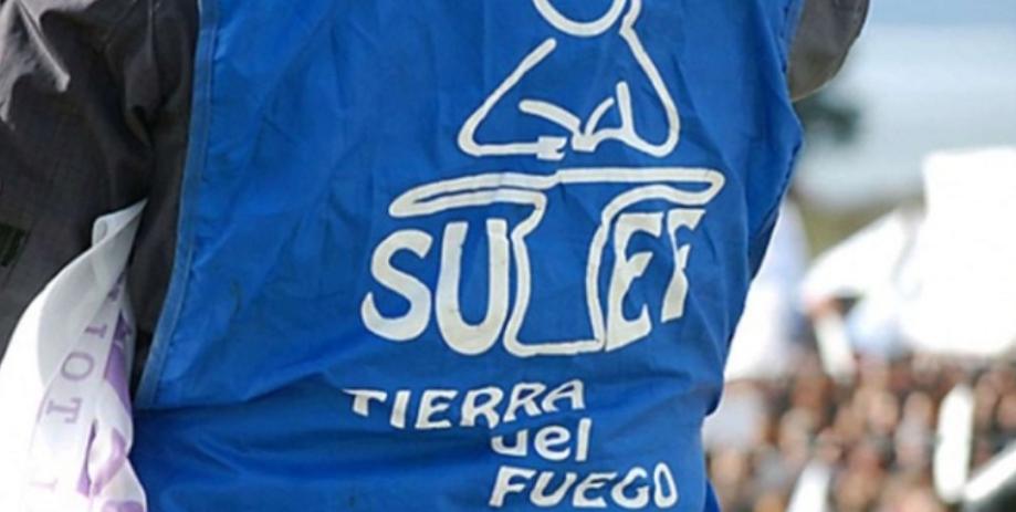 El SUTEF exige la liberación del secretario General de AFEP, José  Gómez