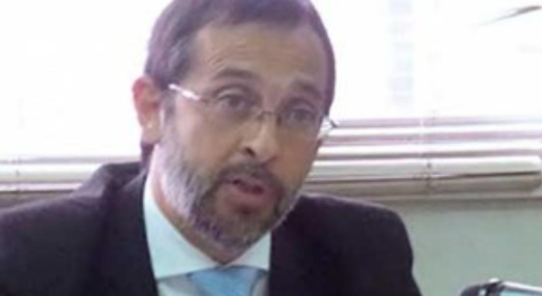 «Desahogo Sexual»: Con 800 Mil Firmas Piden Juicio Político Al Fiscal Rivarola