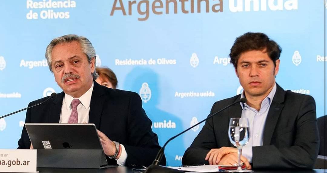 Cuarentena: Axel Kicillof confirmó que en las próximas horas se define si el AMBA vuelve a fase 1