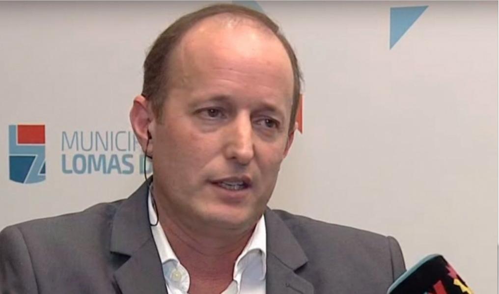 Martín Insaurralde Tiene Coronavirus: «Di Positivo»