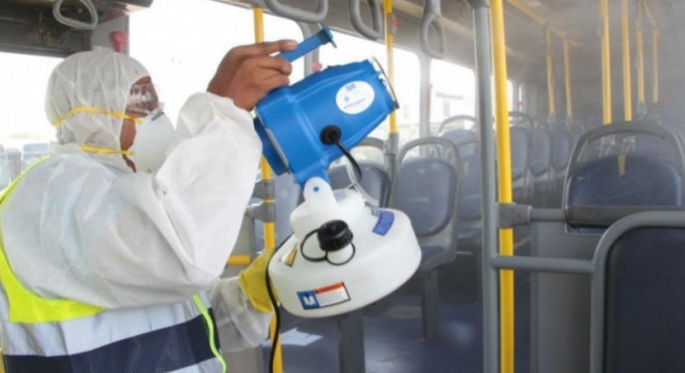 """Ahora te quiero ver, Covid: científicos de La Plata crean """"cañón de ozono"""" para aniquilar virus y bacterias"""