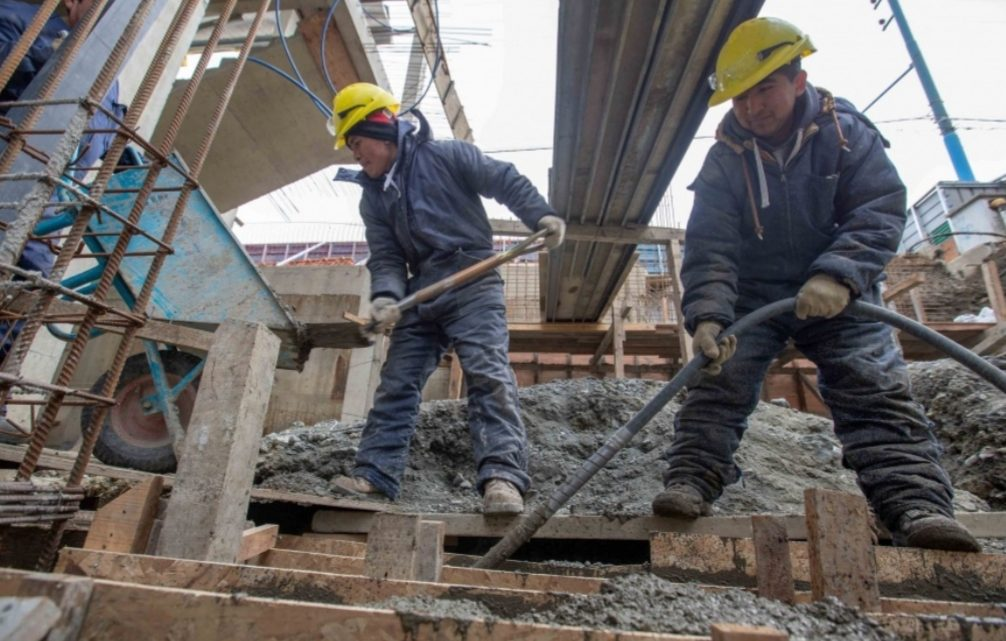 Reactivación económica: 21 provincias ya tienen más del 75% del empleo privado habilitado