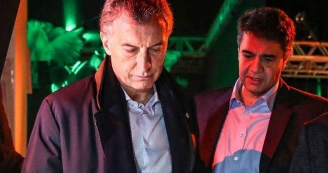 Gustavo Sylvestre reveló que Macri se quiere ir a vivir a Suiza
