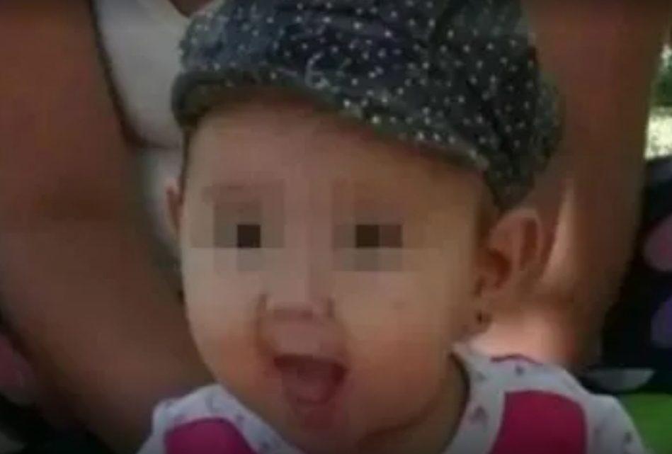 Se enteró por Facebook que habían matado a golpes a su beba: así reaccionó
