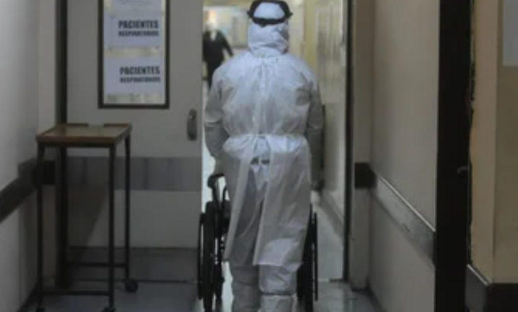 Coronavirus: la Ciudad de Buenos Aires superó el 50% de ocupación de camas en terapia intensiva