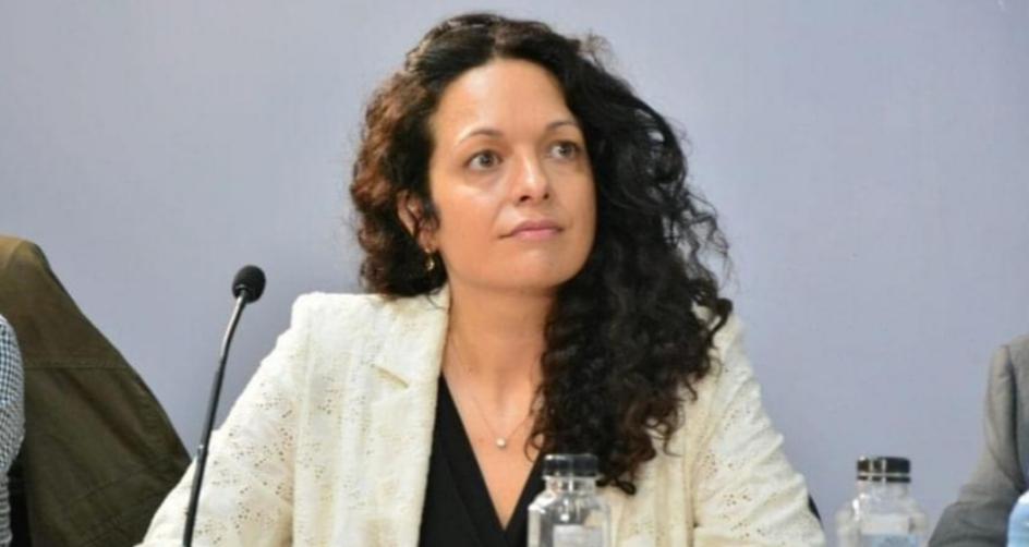 """""""No veo esa indignación cuando una mujer muere en manos de un femicida"""", dijo Laura Ávila"""