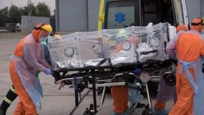 Ahora: El Intendente de Rio Gallegos está a favor de atender pacientes chilenos en hospitales argentinos