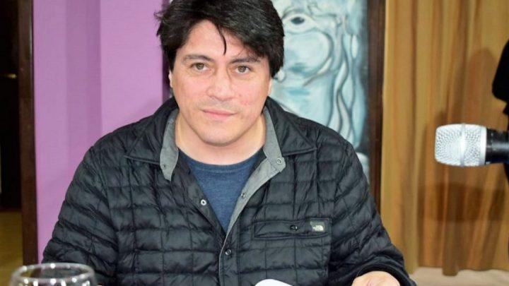 Detuvieron Al Concejal De Tolhuin Marcelo Muñoz