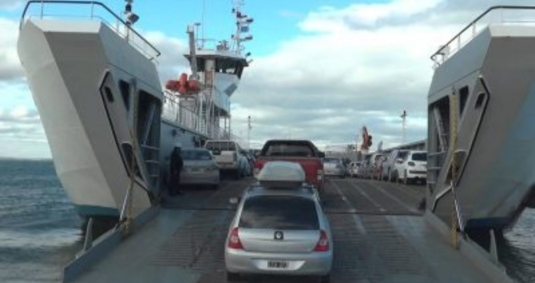 Avanza El Proyecto Para El Cruce Entre Tierra Del Fuego Y Santa Cruz Por Aguas Argentinas